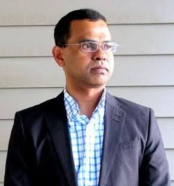 Dr. Tapas Mal