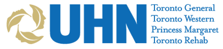 UHN (University Health Network) logo