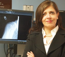 Dr. Helen Razmjou