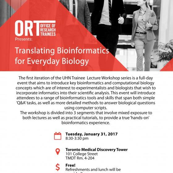 ORT-Poster-Bioinformatics