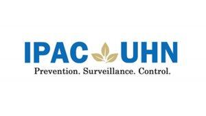 IPAC UHN logo