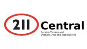 211 central logo