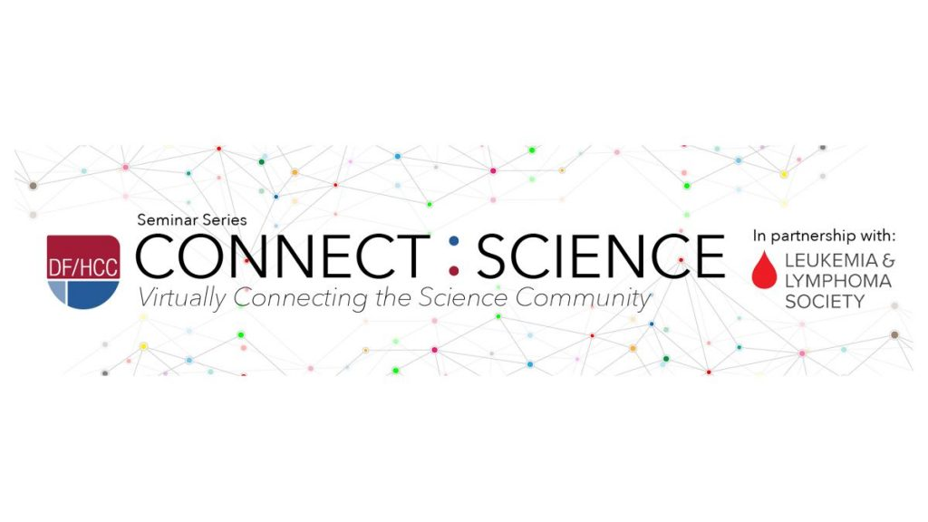 Seminar Series, Connect Science banner image