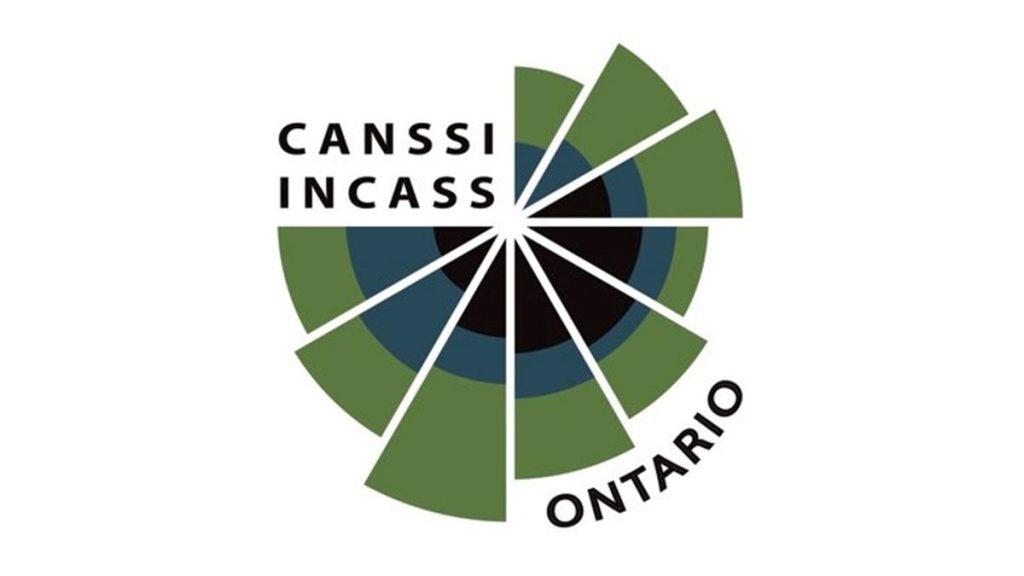 CANSSI Ontario logo