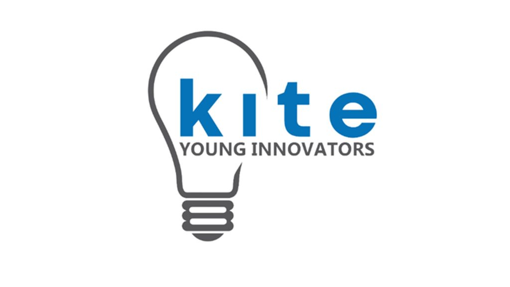 kite young innovators logo