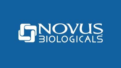novus biologicals logo