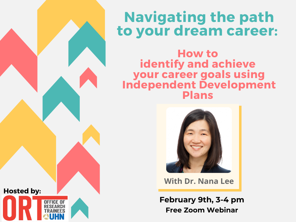 Navigating the path Speaker Dr. Nana Lee