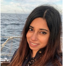 A photo of Dr. Anusha Ratneswaran